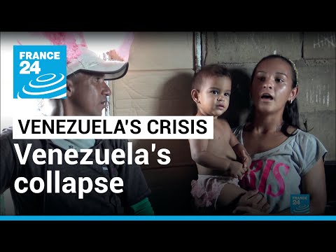 Video: Maracaibo, the story of Venezuela's collapse