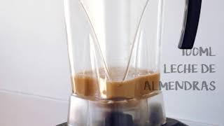 Café Helado en tu licuadora TurboBlender