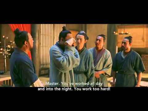 Download Confucius/Kung Tze _ Motion Picture In Full HD.flv HD Mp4 3GP Video and MP3