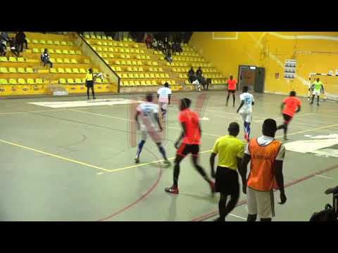 FUTSAL SUPER LEAGUE: Park remain top of the pile after win over Mengo city