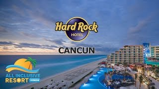 Hard Rock Hotel Cancun, Cancun