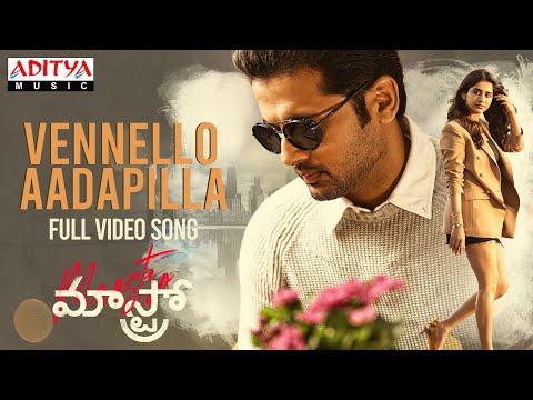 Vennello Aadapilla Full Video Song