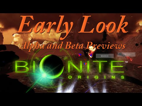 Bionite : Origins PC