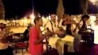 احمد توفيق شبيه محمدفؤاد فى حفل الغردقة فيديو كليب
