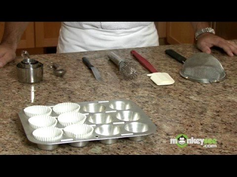 Halloween Recipes - How to Make Spooky Cupcakes