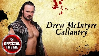 The battle rages on for WWE NXT's newest Superstar Drew McIntyre