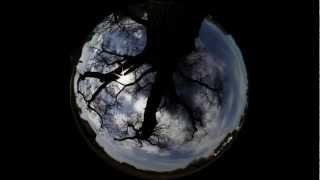 preview picture of video 'Fulldome Timelapse - Jungingen'