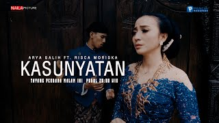 Download lagu Arya Galih Ft Risca Moriska Kasunyatan Mp3