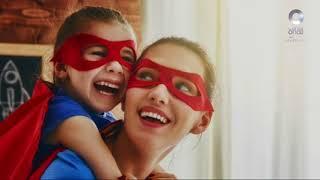 Diálogos en confianza (Familia) - Relaciones de poder en la familia