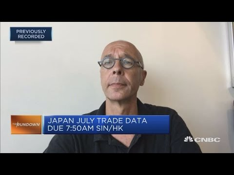 'Japan is in an economic sweet spot' | In The News