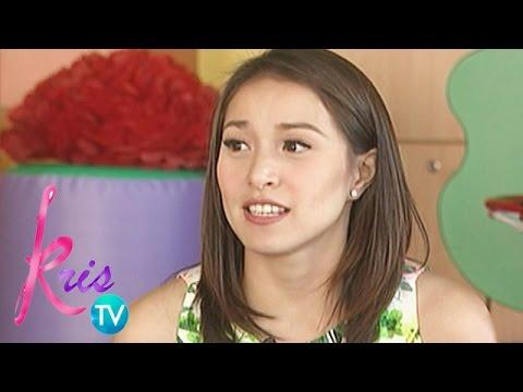 Kris TV: Cristine's pregnancy