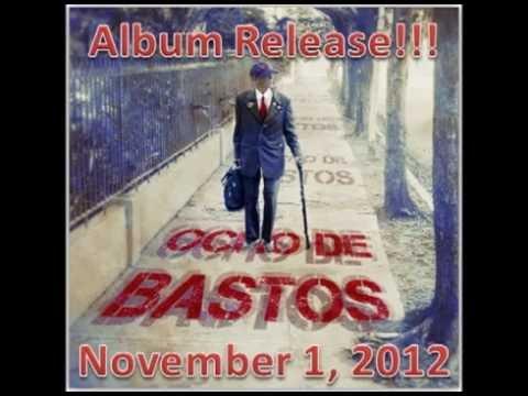Ocho de Bastos Album Teaser