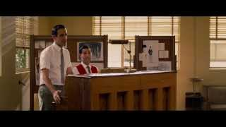 Featurette - The Music - Saving Mr. Banks