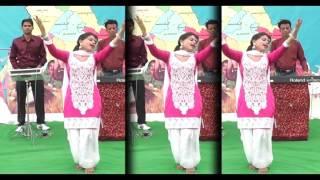 jasmeen akhtar tera ishq nachawe| Rooh Punjab Di