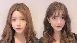 10 Easy & Cute Korean Hairstyles 😍 Amazing Hair Transformation 2019 | Hair Beauty