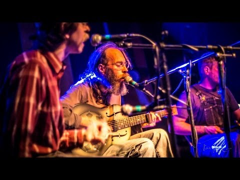 Ain't No Grave (Boats and Bluegrass 2013)