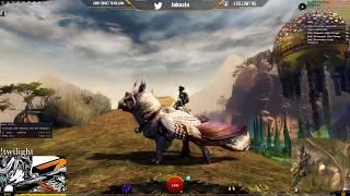 Guild Wars 2 Mounts - Video hài mới full hd hay nhất - ClipVL net