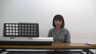 【講師紹介】新曲講師 飯田恵理香先生のサムネイル画像
