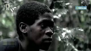 Thổ dân đi săn trâu rừng nướng ăn tại chỗ - thuyết minh- hayhehe