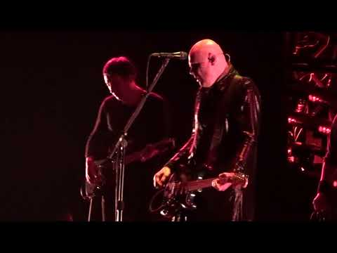 Smashing Pumpkins - Bullet With Butterfly Wings - Live @ Sprint Center 8/17/2018 Mp3