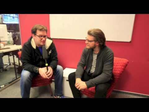 Oliver Thylmann über die Kölner Gründerszene