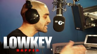 Lowkey   Fire In The Booth (part 2)