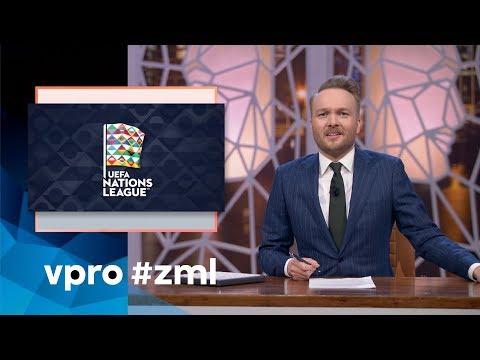 Liga národů UEFA