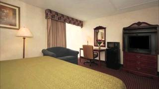Virginia Hotel for Sale - Quality Inn Lynchburg.mov
