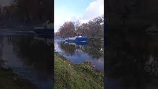 У Луцьк повертається судноплавство