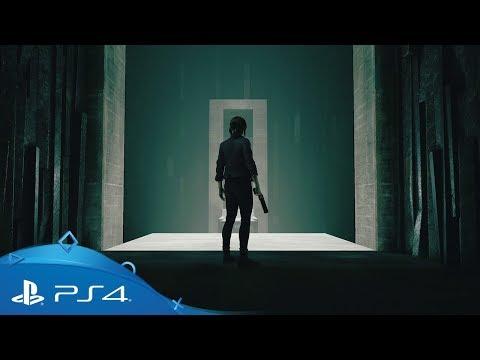 Trailer d'annonce E3 de Control