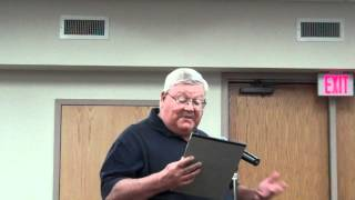 Retired School Teacher Speaks Out Against Common Core Curriculums Springboard - Language Arts