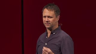 Creating purposeful wonder | Jim Haven | TEDxSeattle