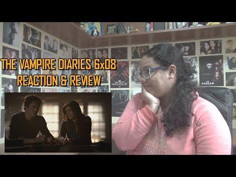 Download The Vampire Diaries Season 6 Episodes 8 Mp4 & 3gp | NetNaija