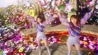 alom / 「恋する乙女は雨模様」MV