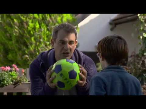 OTECKOVIA - Z Fifa zrejme futbalista nebude