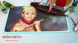 Little One Nishvath   MYKIDSDIARY