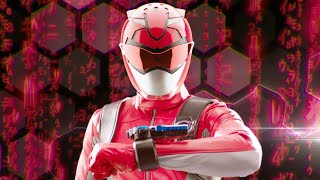 Meet the Red Ranger | Power Rangers Official