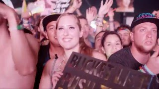 Salva Mea 2.0 - Faithless (Above & Beyond Remix) Live EDC 2015