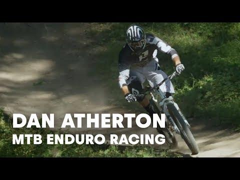 Dan Atherton MTB Enduro Racing | Four by Three