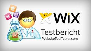 Wix.com Im Test: Vorteile Und Nachteile Im Überblick