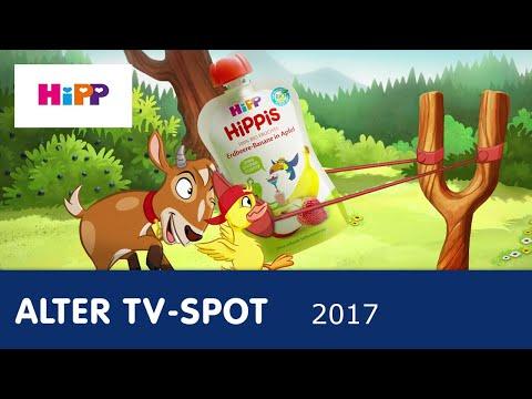 HiPP HiPPis Spot