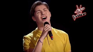 The Voice - Best Blind Auditions Worldwide (№2) [Reupload]