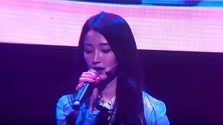 170927 구구단 gugudan : 사랑일 것 같더라 Perhaps Love + 거리 One Step Closer @ Live Show in Singapore