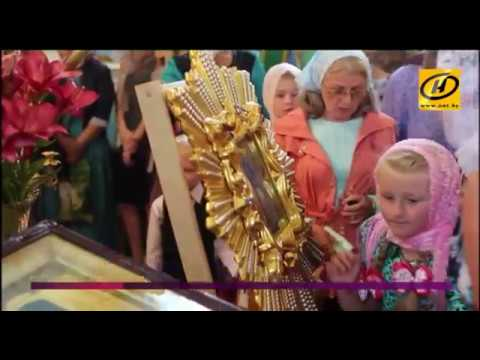 ВИДЕО: Духовно-просветительский авто-мотопробег «От новомучеников к истокам духовности Белорусского края»