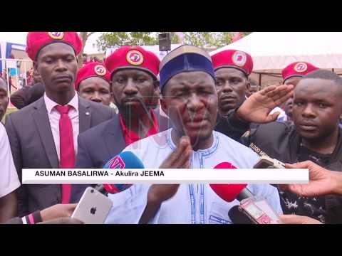 OKWETEGEKERA 2021: JEEMA erayizza abakulembeze baayo mu ggwanga