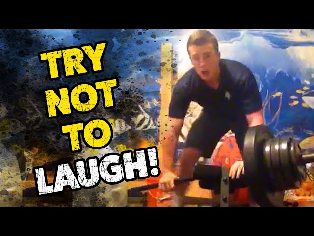 TRY NOT TO LAUGH #28 | Hilarious Fail Videos 2019