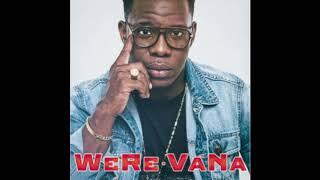 Were Vana   An Chwazi'w (Clip Audio Officiel) Juin 2k18