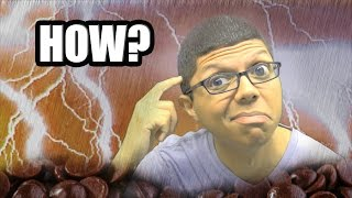 HOW'd You Think Of CHOCOLATE RAIN? Ask Tay Zonday!