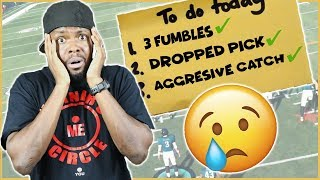 THE WORST DAY OF MY MADDEN 18 LIFE! - Madden 18 MUT XB1 Gameplay