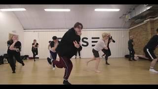 Giant   Calvin Harris & Rag'n Bone Man | Choreography   Robin Dobler